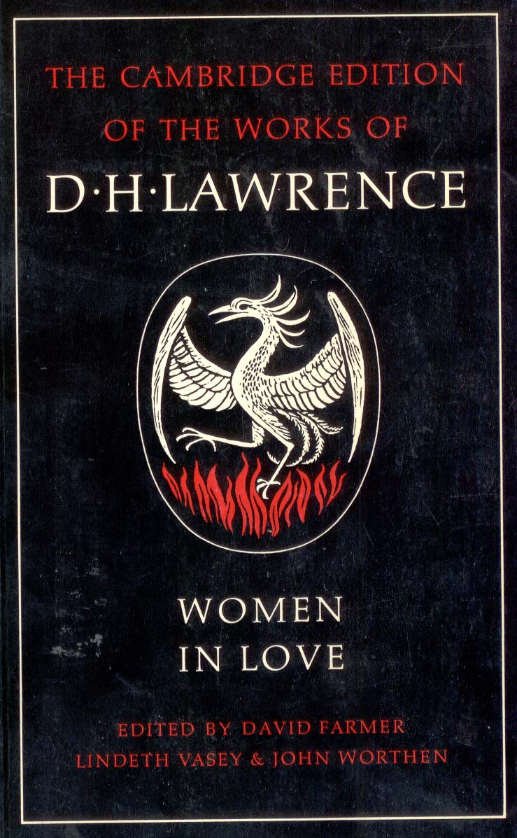 d. h. lawrence essays on love D h lawrence - topic subscribe dh lawrence essay why the novel matters - duration: 77 seconds {tragic love story by d h lawrence} the white peacock.